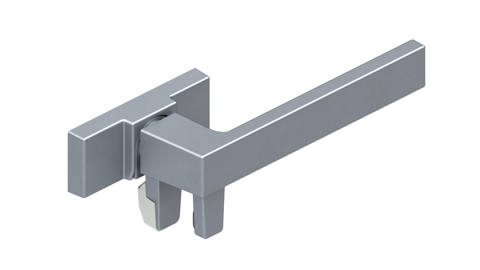 Edge³ Double Tongue Window Fastener